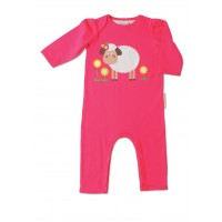 Olive&Moss Sheila the Sheep Playsuit