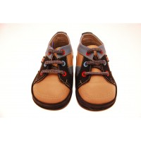 Connor First Walker boys shoes from PEX