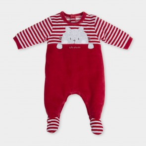 Tutto Piccolo Animal Baby Grow