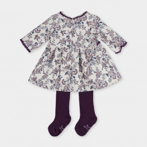 Tutto Piccolo Dress and Tights