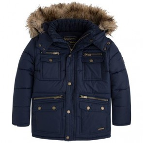 Mayoral Boys Padded Coat