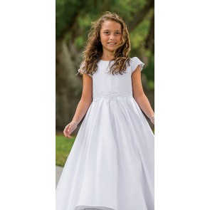 Sarah Louise First Communion Ankle Length Dress