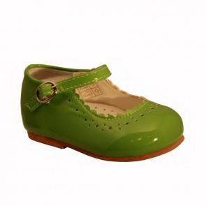 Sevva Emma Mary Jane Shoes