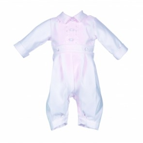 Boys Christening Dress by Vianni
