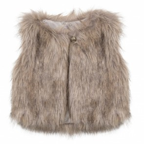 3 Pommes Mink Warm Synthetic Gilet
