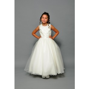 Holy Communion Gown from Sweetie Pie
