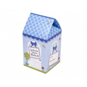 Welcome Home Baby Gift Set by Bluebird
