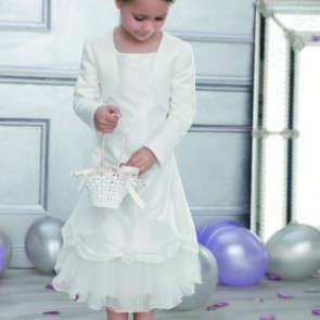 Emmerling Flower Girl Bolero