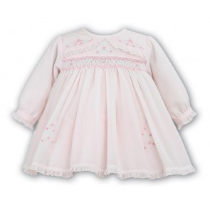 Sarah Louise Baby Girl Dress