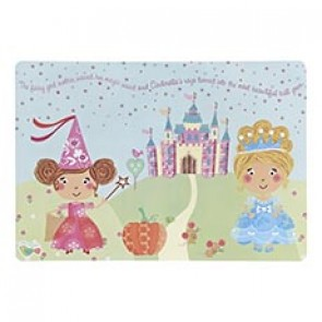 Cinderella Placemat by Churchill China