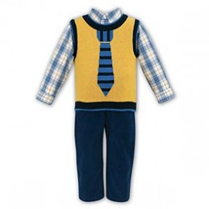 Dani Boys 3 Piece Set