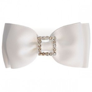 Candy Bows Diamante Double Bow