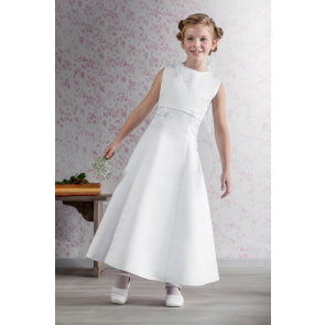 Selma First Communion Dress by Emmerling