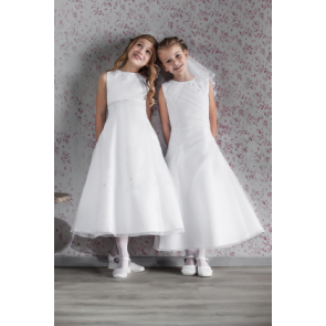 Joli First Holy Communion Dress by Emmerling