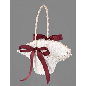 Emmerling Flower Girl Basket