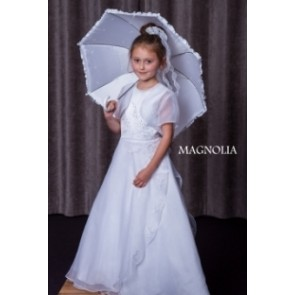 Magnolia Communion Dress by Celebrations