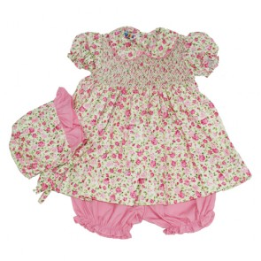 Mafana Floral Marie Outfit Set