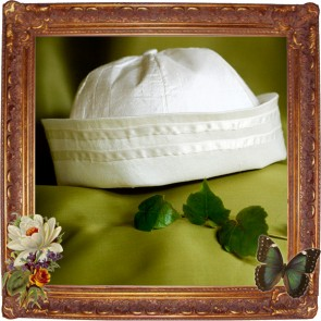 Michael Sailor Hat by Angel & Fishes