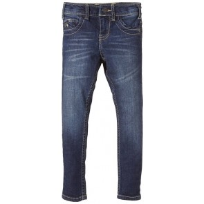 Levi's Indigo Skinny Fit Trousers