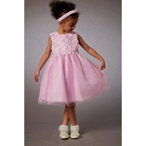 Couche Tot Flower Girl Dress