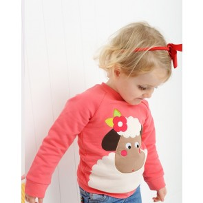 Olive&Moss Sheila the Sheep Sweatshirt